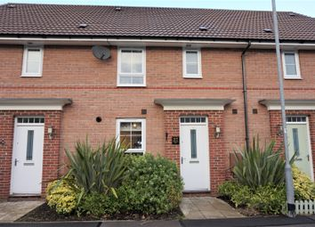 3 bed town house for sale in Taunton Way, Retford DN22