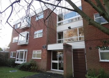 Thumbnail 2 bed flat to rent in Hartley Place, Vicarage Road, Edgbaston, Birmingham