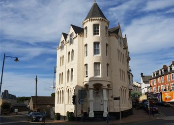 Thumbnail 2 bed flat for sale in Winsham Terrace, Church Street, Ilfracombe