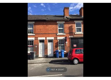 Thumbnail Room to rent in Stock, Derby