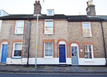 3 bed terraced house for sale in Albert Street, Whitstable CT5