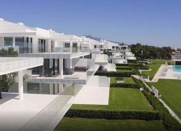 Thumbnail 4 bed apartment for sale in Spain, Andalucía, Málaga, Estepona
