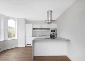 Thumbnail 1 bed flat for sale in Church Road, Crystal Palace