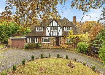 Thumbnail 4 bed detached house for sale in Northwood, Middlesex