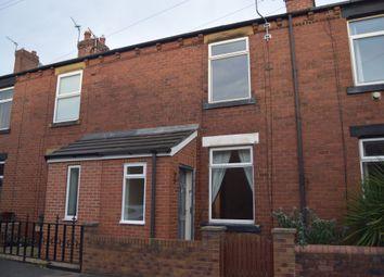Thumbnail 2 bedroom terraced house to rent in Carlton Street, Horbury