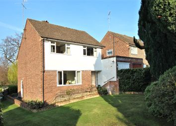 Thumbnail 4 bedroom detached house for sale in St Johns, Woking, Surrey