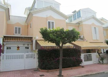 Thumbnail 3 bed town house for sale in El Moncayo, Guardamar Del Segura, Spain