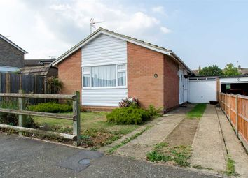 Thumbnail 3 bed bungalow for sale in Cobtree Road, Coxheath, Maidstone