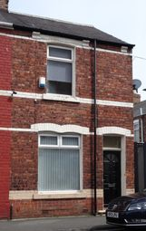 Thumbnail 2 bed terraced house to rent in Duke Street, Hartlepool