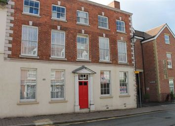 Thumbnail 2 bed flat for sale in Stokes Mews, Newent