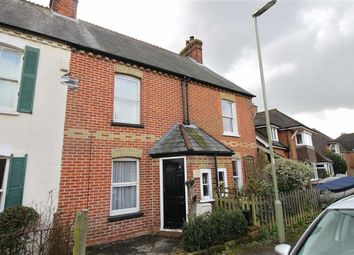 Thumbnail 3 bed town house to rent in Middle Road, Lymington