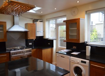 Thumbnail 4 bed terraced house to rent in Sutton Common Road, Sutton