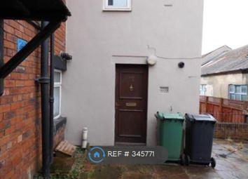 Thumbnail 1 bed flat to rent in Bradford Road, Batley