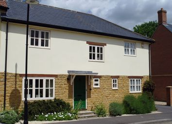 Thumbnail 4 bed end terrace house for sale in Abbots Meade, Preston Road, Yeovil
