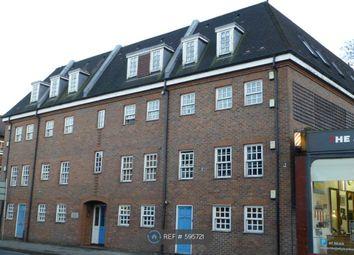 Thumbnail 2 bed flat to rent in Wren House, Hampton Wick, Kingston Upon Thames