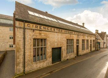 4 bed terraced house for sale in The Old Waterworks, Lewis Lane, Cirencester GL7