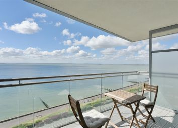 Thumbnail 3 bed flat for sale in The Shore, 22-23 The Leas, Westcliff-On-Sea