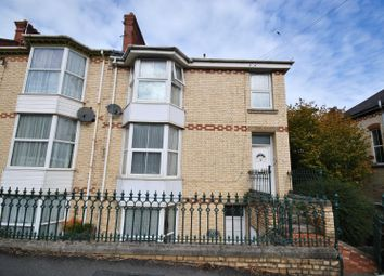 Thumbnail 1 bedroom flat to rent in Sticklepath Hill, Sticklepath, Barnstaple