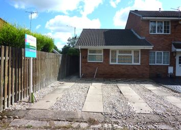 Thumbnail 2 bed bungalow for sale in The Firs, Kingsbury, Tamworth