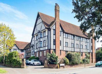 Thumbnail 2 bed flat for sale in Lammas Lane, Esher, Surrey