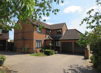 Thumbnail 4 bed property to rent in Bartholomew Close, Walton Park, Milton Keynes
