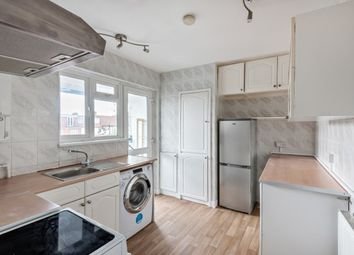Thumbnail 2 bedroom flat to rent in Churchill Terrace, London