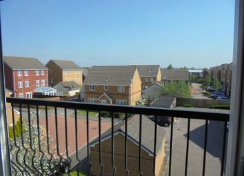 Thumbnail 1 bed flat to rent in Wyncliffe Gardens, Cardiff, Caerdydd