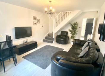 2 bed terraced house for sale in The Potteries, South Shields NE33