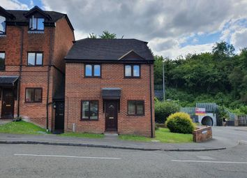 Thumbnail 2 bed property to rent in Butlers Court, High Wycombe