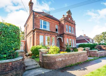 Thumbnail 2 bed flat for sale in Stanford Avenue, Hassocks