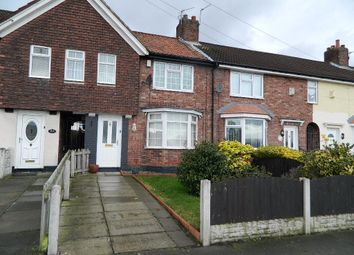 Thumbnail 2 bed terraced house for sale in Dwerryhouse Lane, Norris Green