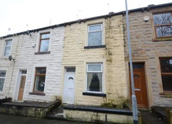 Thumbnail 2 bed terraced house for sale in Wordsworth Street, Burnley