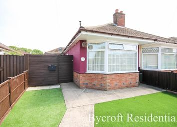 Thumbnail 2 bed semi-detached bungalow for sale in Shrublands Way, Gorleston, Great Yarmouth