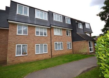 Thumbnail 2 bedroom flat for sale in The Glebe, Saffron Walden