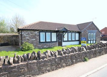 Thumbnail 2 bed bungalow for sale in Station Road, Credenhill, Hereford