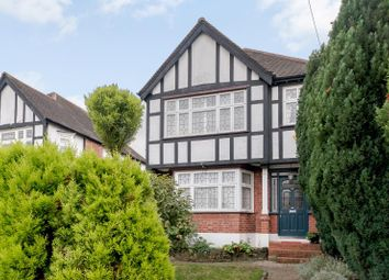 Thumbnail 4 bed detached house for sale in Paxford Road, Wembley, Middlesex