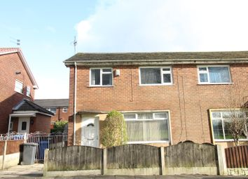 3 bed semi-detached house for sale in Browning Road, Swinton, Manchester M27