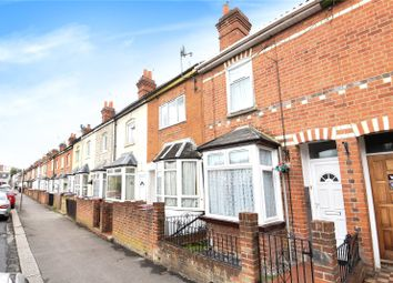 Thumbnail 3 bed terraced house for sale in Cranbury Road, Reading, Berkshire