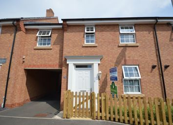 Thumbnail 4 bed property for sale in Birchwood Close, Arleston, Telford