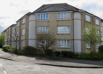 Thumbnail 2 bed flat for sale in Scott Place, Bellshill