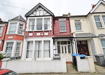 Thumbnail 4 bed flat to rent in Howard Road, London
