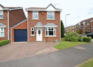 Thumbnail 3 bedroom detached house for sale in Oak Mount Road, Werrington, Stoke-On-Trent