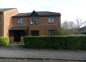Thumbnail 2 bed flat for sale in Copenhagen Walk, Crowthorne