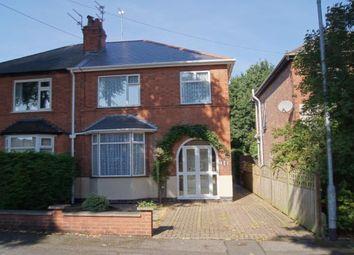 Thumbnail 3 bed semi-detached house for sale in Doveridge Avenue, Carlton, Nottingham