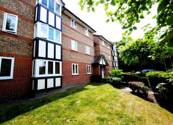 Thumbnail 2 bed flat for sale in Deer Close, Hertford