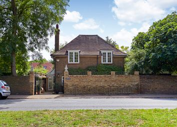 Thumbnail 2 bed detached house for sale in Parkleys Parade, Upper Ham Road, Ham, Richmond