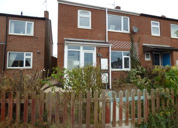 Thumbnail 3 bed semi-detached house to rent in Stringers Croft, Whiston, Rotherham, South Yorkshire