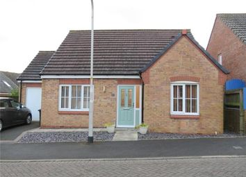 Thumbnail 3 bed detached bungalow for sale in Church View, Aspatria, Wigton