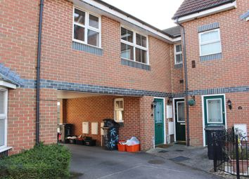 Thumbnail 1 bed property to rent in St. Austell Way, Swindon