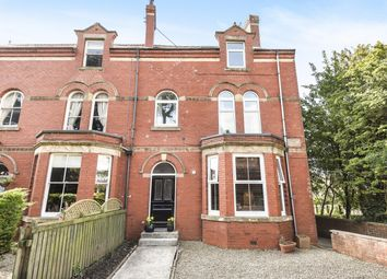 Thumbnail 1 bed flat for sale in Kirkby Road, Ripon